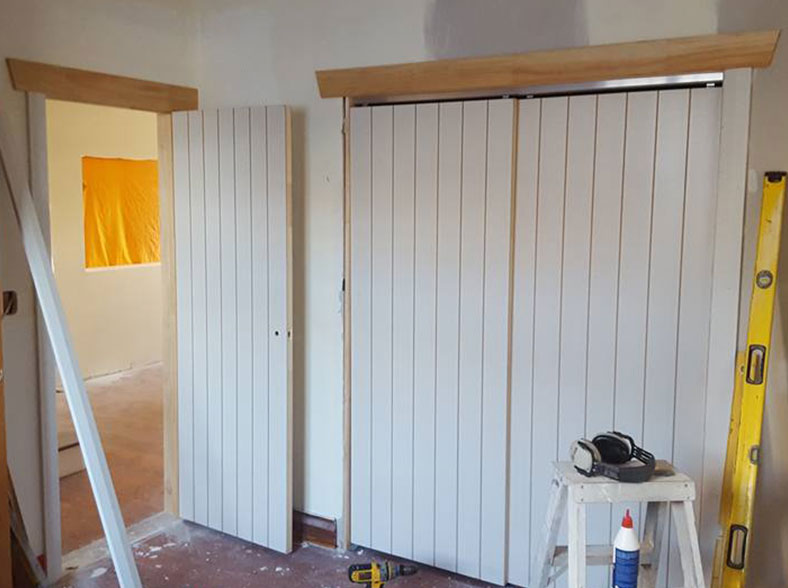 Renovations - New Plymouth Builders